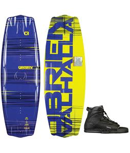 O'Brien Valhalla Wakeboard w/ Access Bindings
