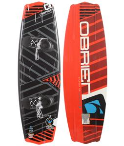 O'Brien Valhalla Wakeboard 143 w/ Clutch Bindings