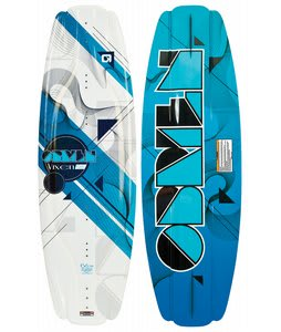 O'Brien Vixen Blem Wakeboard 132