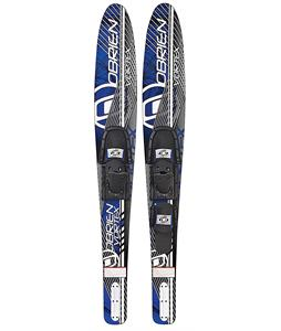 O'Brien Vortex Skis 65.5 w/ 700/Rt Bindings