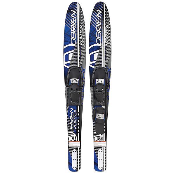OBrien Vortex Skis 65.5 w/ 700/Rt Bindings