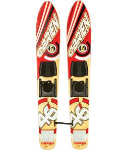 OBrien Wake Star Trainer Skis 46in