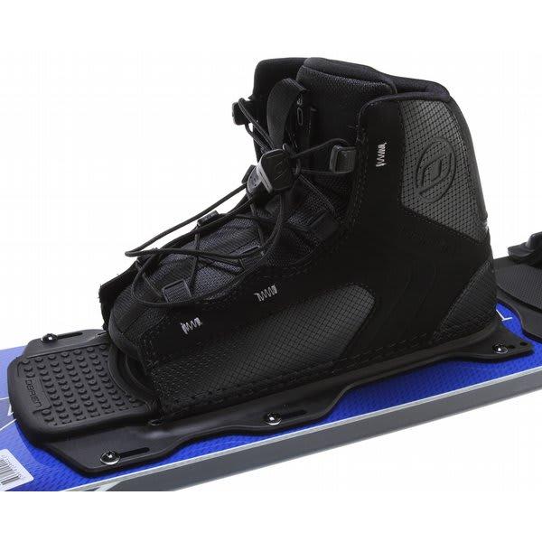 On Sale O'Brien World Team Slalom Ski W/ X9 Std Bindings