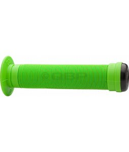 ODI Longneck St Single Ply BMX Grips Green