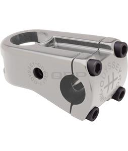 Odyssey Tomahawk Front Load BMX Stem Raw 53mm