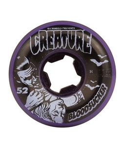 OJ Creature Bloodsucker 5 99a Skateboard Wheels