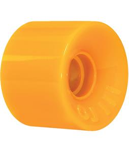Oj III Thunder Juice Longboard Wheels