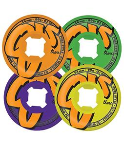 OJ Logo Family Mix Up Skateboard Wheels