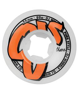OJ Logo Family Skateboard Wheels