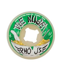 OJ Nuge Pho JS Edge 101a Skateboard Wheels
