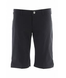Oakley Walk Shorts Black
