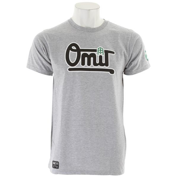 Omit Bases Loaded T-Shirt
