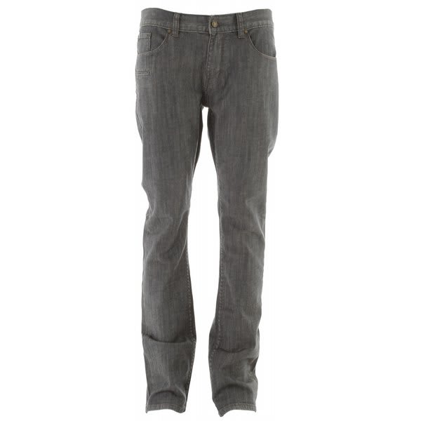 Omit March Jeans