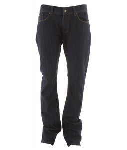 Omit Pitch Jeans Dark Indigo