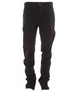 Omit Railroad Casual Pants Black