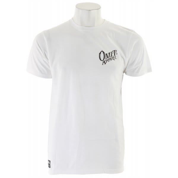 Omit Trade Post T-Shirt