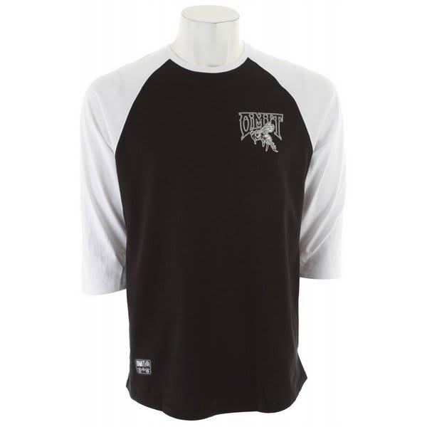 Omit Way Of The World Raglan T-Shirt