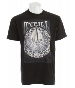 O'Neill Antidote T-Shirt Black