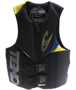 O'Neill Assault L.S. Uscg Wakeboard Vest