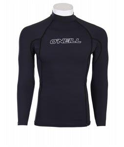 O'Neill Basic Skins L/S Crew Rashguard