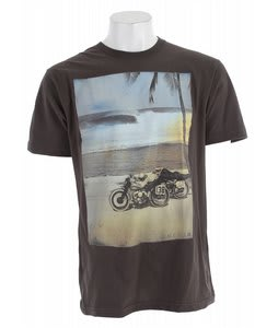 O'Neill Holeshot T-Shirt Charcoal