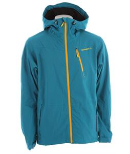 O'Neill Jones 2L Snowboard Jacket Enamel Blue