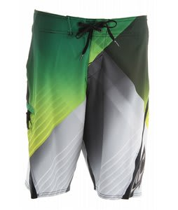 O'Neill Lopez Freak Boardshorts Green