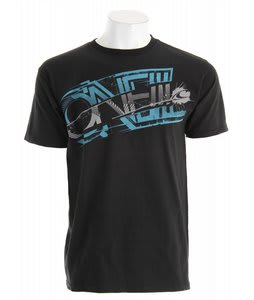 O'Neill Overdrive T-Shirt Black