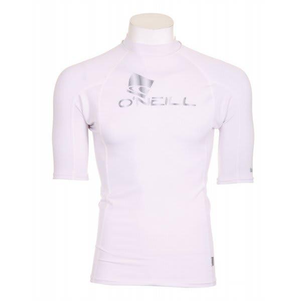 ONeill Rg8 S/S Crew Rashguard