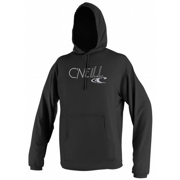 ONeill 24/7 Tech L/S Hoodie Black