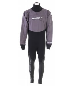 O'Neill Assault Hybrid Drysuit Black/Graph