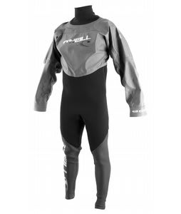 O'Neill Assault Hybrid Drysuit Black/Graphite