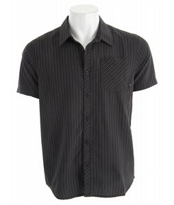O'Neill Bloomington Shirt Black