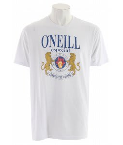 O'Neill Cinco T-Shirt White