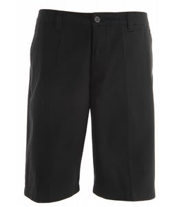 O'Neill Contact Shorts Black