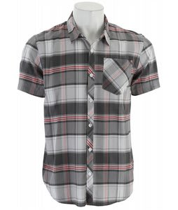 O'Neill Cumberland Shirt Grey