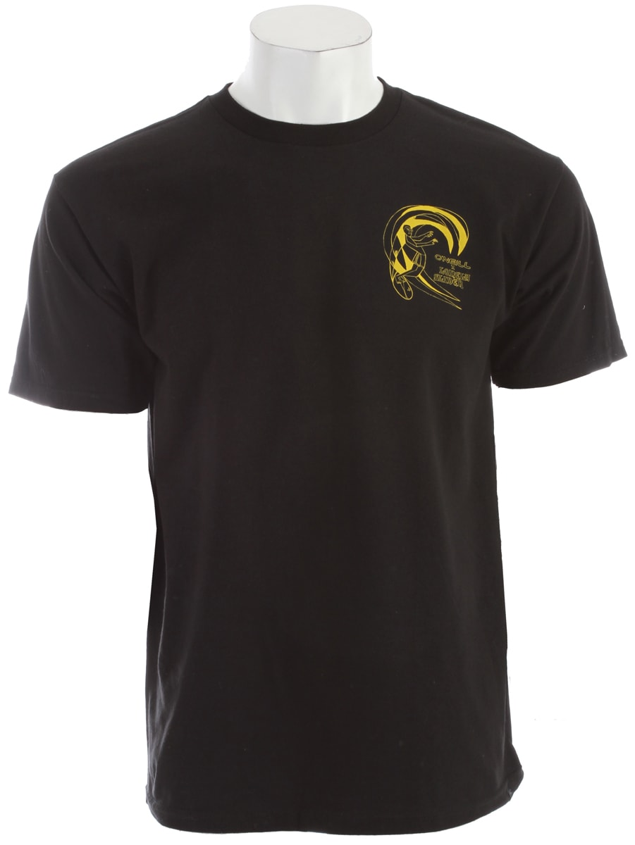 On Sale O Neill Damn Straight T Shirt Up To 60 Off