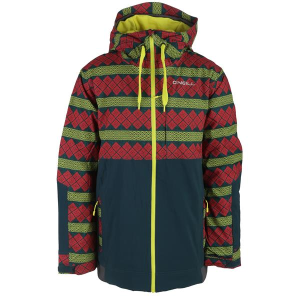 ONeill David Wise Snowboard Jacket