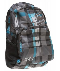 O'Neill Defender Backpack Grey