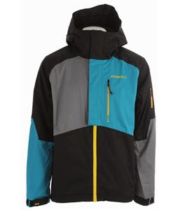 O'Neill Dimension Snowboard Jacket Enamel Blue