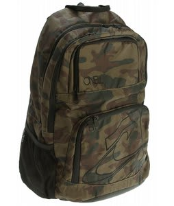 O'Neill Epic Backpack Camo Print