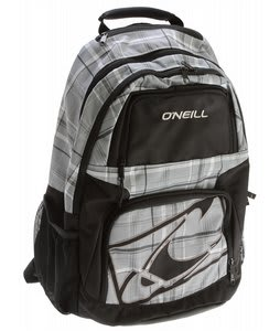 O'Neill Epic Backpack Grey