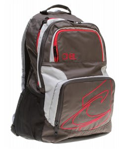 O'Neill Epic Backpack Red