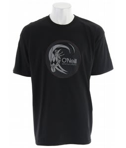 O'Neill Glare T-Shirt Black