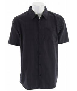 O'Neill Gleeson Shirt Black