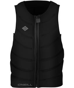 O'Neill Gooru-Tech Front Zip Comp NCGA Wakeboard Vest