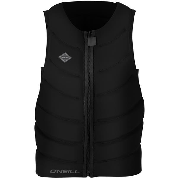 ONeill Gooru-Tech Front Zip Comp NCGA Wakeboard Vest