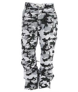 ONeill Grunge Snowboard Pants