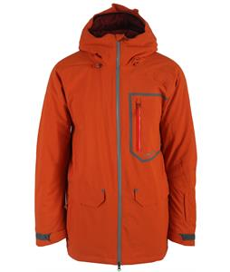 O'Neill Heat II Snowboard Jacket