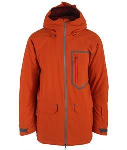 O'Neill Heat II Snowboard Jacket
